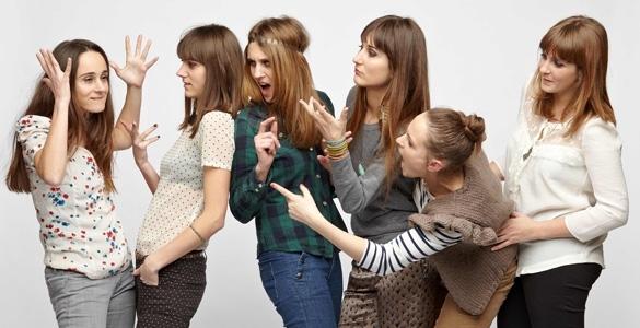 Six soeurs et un gout partagé pour la mode en héritage !