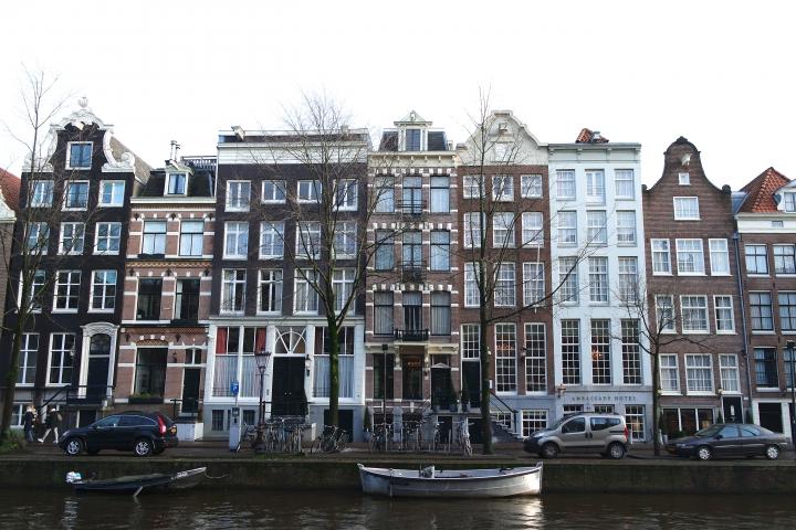 Quelques jours à Amsterdam #3 (shopping & restos)