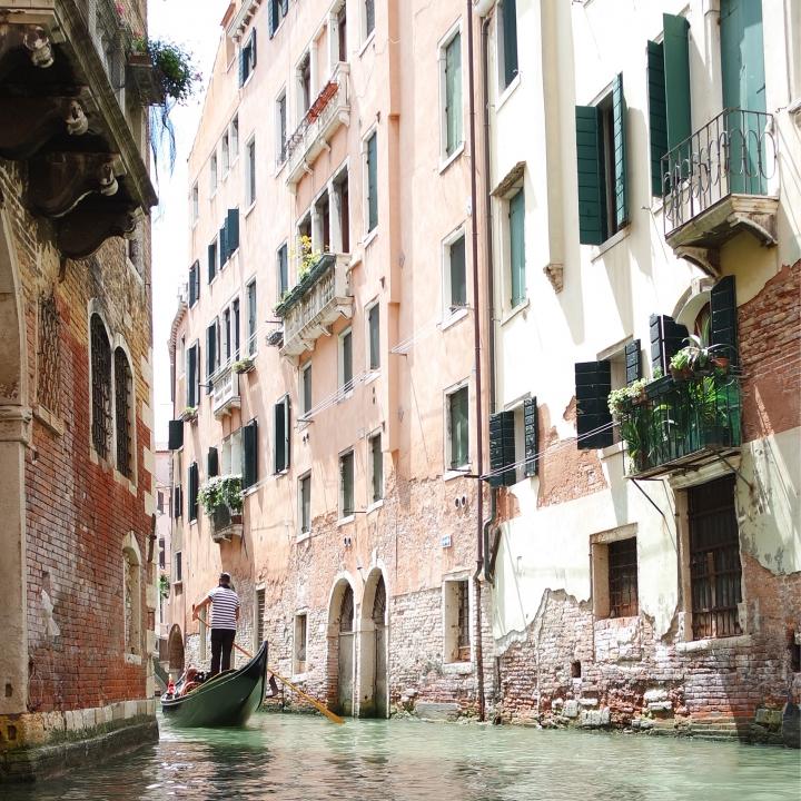 Notre road trip en Italie / Autriche et Slovénie : cap sur Venise