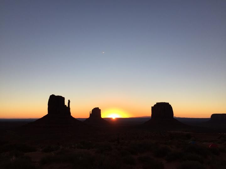 Road trip aux Etats Unis : Monument Valley & Canyonlands