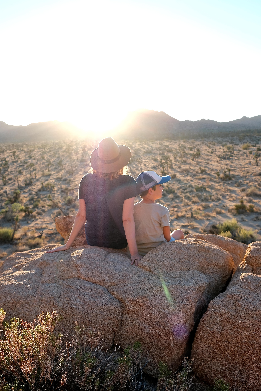 Direction Palm Springs et Joshua Tree – Notre road trip en famille