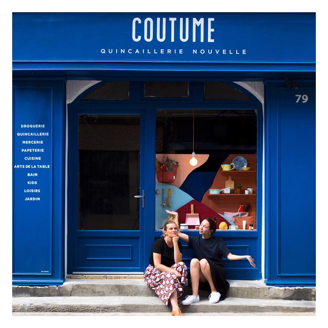 Crédit Photo Julie @Coutume et Sabine @Missetc