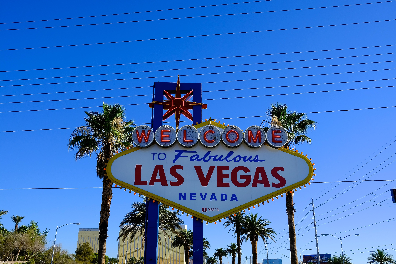 Direction Las Vegas – Notre road trip en famille