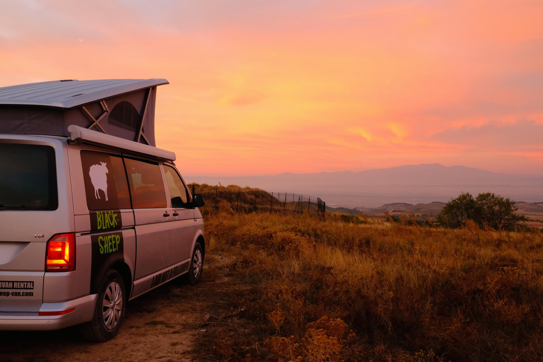 Une escapade de quelques jours depuis Bordeaux : cap vers le désert de Bardenas et les Pyrénées