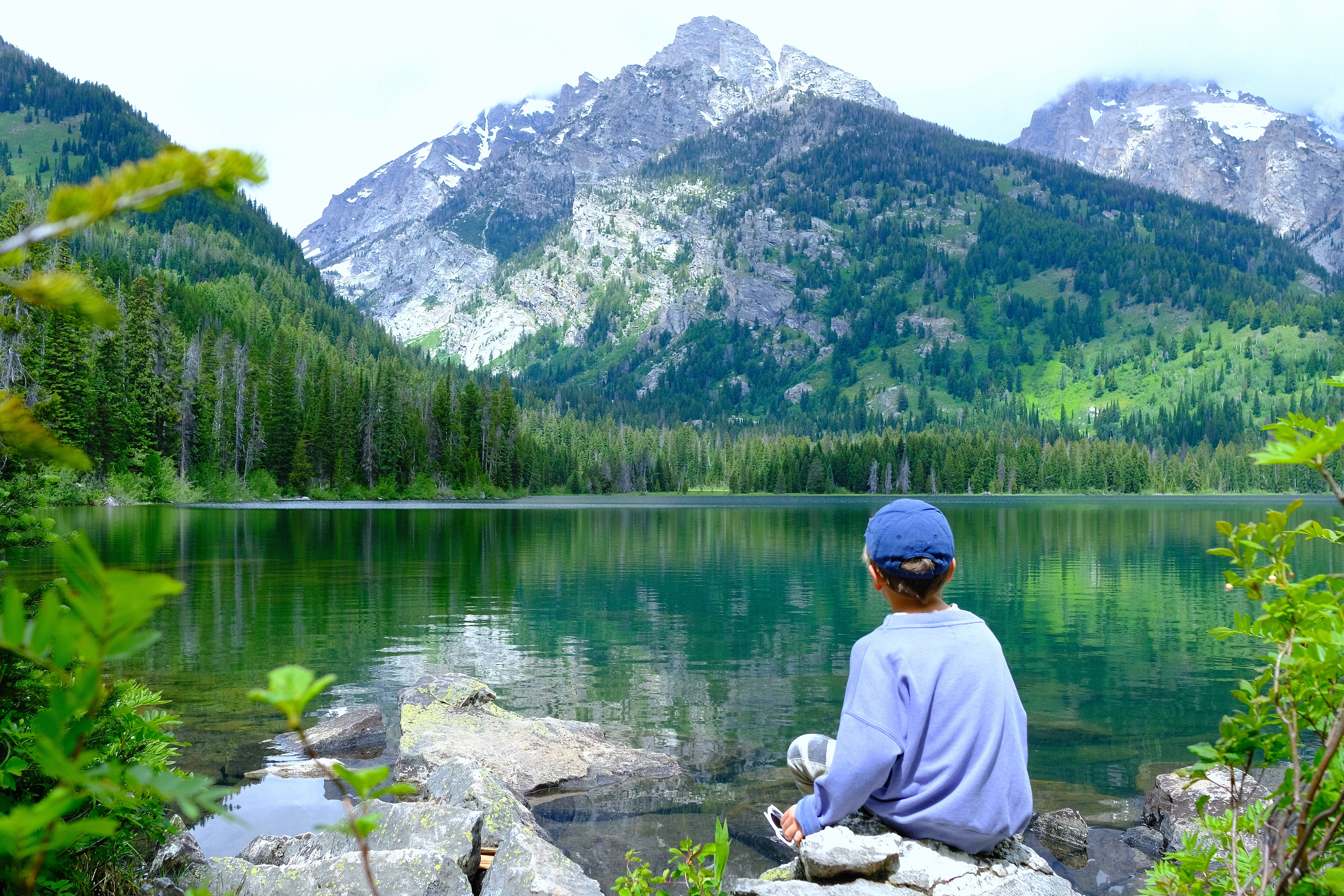 Direction Jakson / Grand Teton / Yellowstone : notre road trip en famille