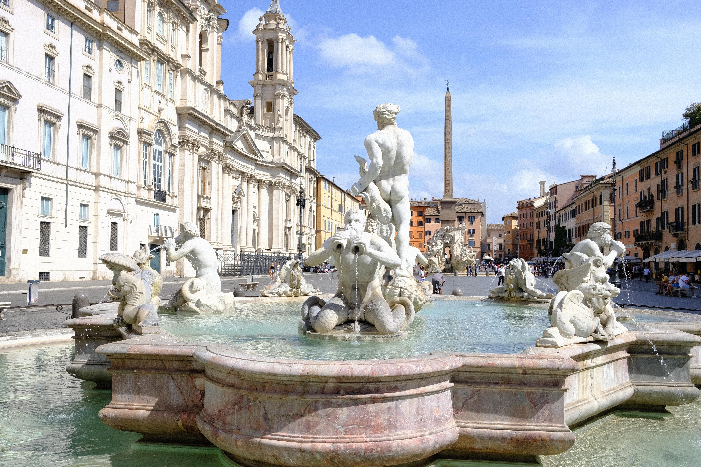 Quelques jours à Rome en famille – City Guide
