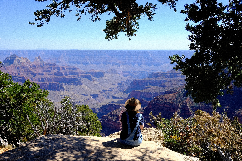 Direction Grand Canyon – Rim North : notre road trip en famille
